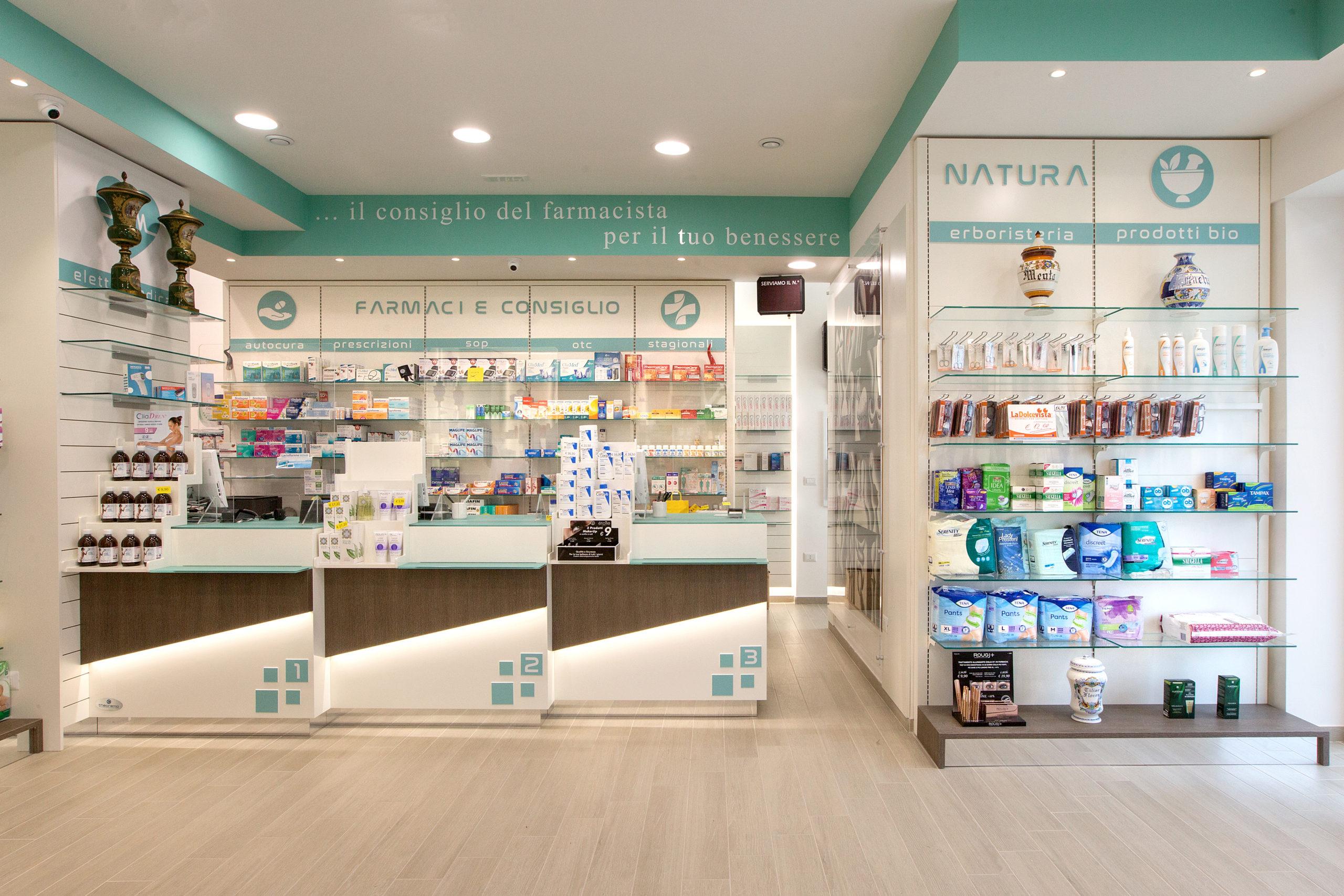 Farmacia Del Porto